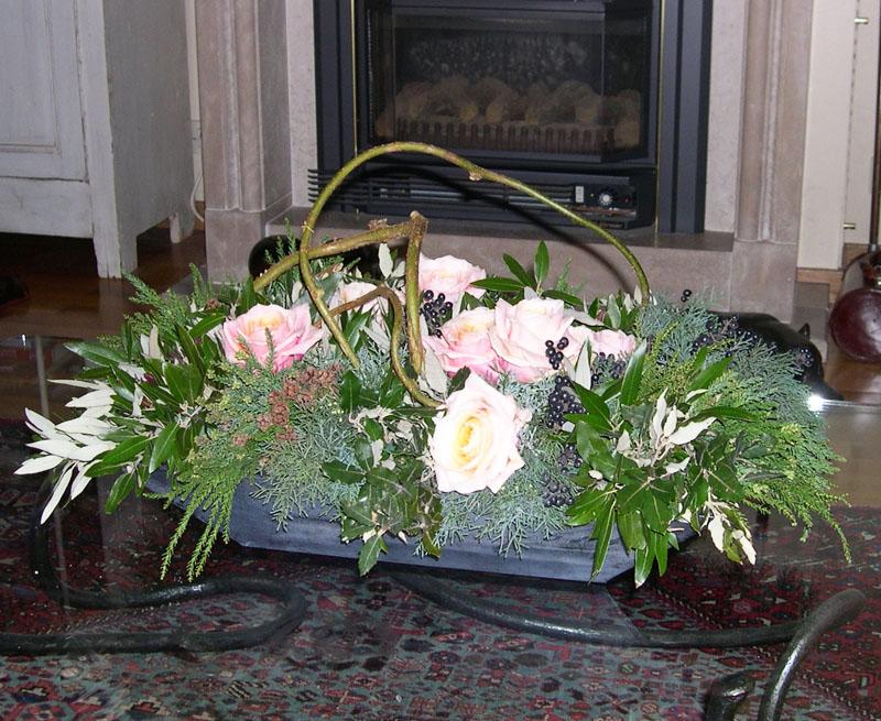 Galerie créations végétales hiver 15